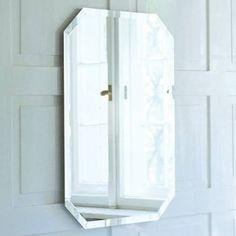 Duravit 1930 Series Mirror 31 1/2 inches x 21 1/2 inches (008491)