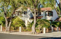 Wilson House - 610 Jackson Street, Santa Clara