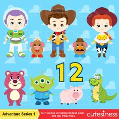Adventure Series Digital Clipart : 32 Graphics Best Value    ----------------------- ★★ Package Included ★★-----------------------------------    *You