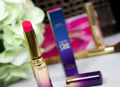 Tarte Drench Lip Splash Bikini Lipstick