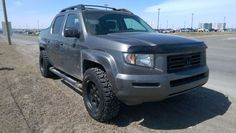 Tires & Wheels MASTER Thread__POST PICS HERE - Page 89 - Honda Ridgeline Owners Club Forums