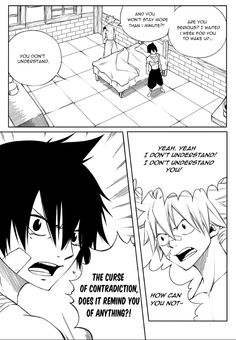 Fairy Tail : After the war / Part 12