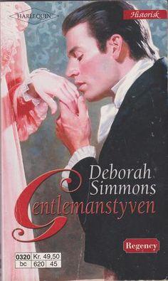 """The Gentleman Thief (Harlequin Historical Series)"" av Deborah Simmons"