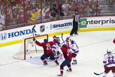 Yaaahoooo! ~2012 Playoffs~ ~Washington Capitals~