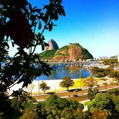 Botafogo Pão de Açúcar RJ