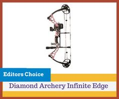 Diamond-Archery-Infinite-Edge-Pro-for-Women-Best-Compound-Bow-for-Women
