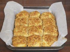 Galuste de aur (Arany Galushka) - Rețete Papa Bun Aur, Banana Bread, French Toast, Breakfast, Desserts, Food, Easter, Kitchens, Bakken