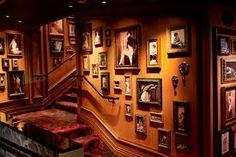 Old boudoir photos in Cathouse
