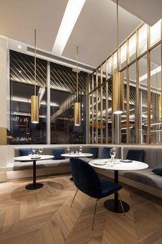 Quelques idées de décoration pour des hotels @designdecoration @hotel @inspirations #brabbu #design #hotel Plus d'information sur www.brabbu.com