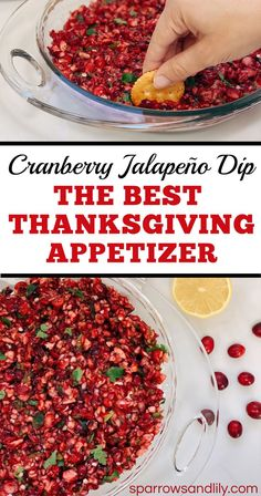You will need to make THREE of these for every party! It is one of the best appetizers I've ever had