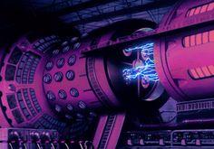 """supplyside: """"engine room """""""