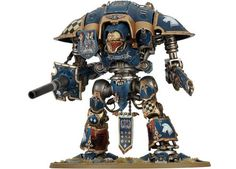 Imperial Knight - FUCK ME!!!!