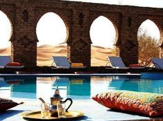Merzouga ( Sahara ) - Morocco