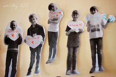 Den matek   U nás na kopečku: škola