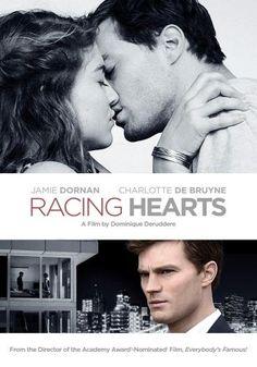Racing Hearts, Movie on DVD, Drama Movies, Romance
