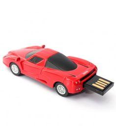 Car USB Flash Drive 8GB