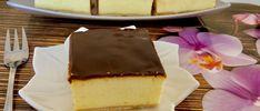 Puszysty sernik z mlekiem w proszku - Blog z apetytem Polish Recipes, Cheesecake, Pudding, Blog, Diet, Kuchen, Polish Food Recipes, Cheesecakes, Custard Pudding