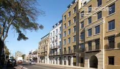 Highbury Gardens : Residential Projects : Porphyrios Associates