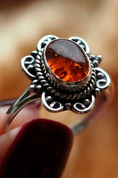 30 Outstanding Floral Engagement Rings ❤ floral engagement rings oval cut vintage halo #weddingforward #wedding #bride