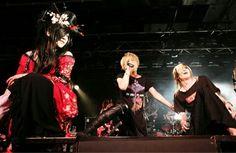 Asagi - D & Jui - Gotcharocka & Yo-ka - Diaura