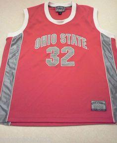 Ohio State Basketball Jersey NCAA  $15.55