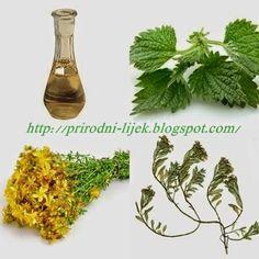 Prirodni lijek: Zamjena za Vendoksin kapi
