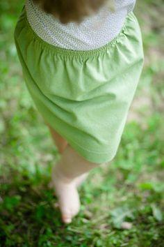 #mietowka #silkyskirt #kids