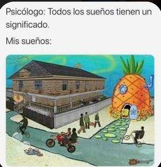Funny Spanish Memes, Spanish Humor, Funny Relatable Memes, Hilarious Memes, Funny Humor, Crush Memes, Disney Memes, Mexican Memes, Minecraft Memes
