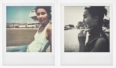 Pinned by Pinafore Chrome Extension Maggie Cheung, Cannes, Style Icons, Polaroid Film, People, Films, Chrome, Behance, Photography