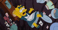 Guillermo del Toro dirige la cabecera de Halloween de Los Simpson