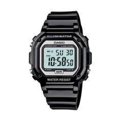 Casio Watch - Illuminator Digital Chronograph $17.46 - $19.56