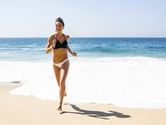 Bikini slimdown rules - womens health uk - lose weight fast