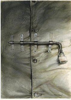 Uomo chiuso - Agim Sulaj