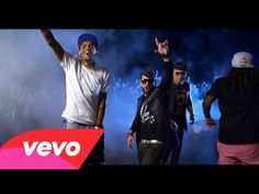 Wisin & Yandel - Something About You ft. Chris Brown, T-Pain - YouTube