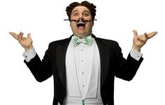I have chosen to use this image of the 'Go Compare man' as people will recognise him and have mixed feelings. This is an example of an advert being catchy although it did cause an uproar because it was annoying and so it divided opinions within the viewers. This is always a risk for a brand trying to catch the eye as they will not want to go overboard and it become more annoying than interesting to the viewers.