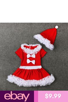 ec416707d Apparel Coordinate Sets Clothing, Shoes, Accessories Baby Girl Christmas,  Girls Christmas Outfits,