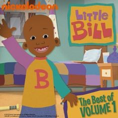Little Bill - I loved this show when I was younger! Right In The Childhood, Childhood Tv Shows, Childhood Movies, Old Kids Shows, Old Shows, 2000s Kids Shows, Kids Tv, 90s Kids, Little Bill