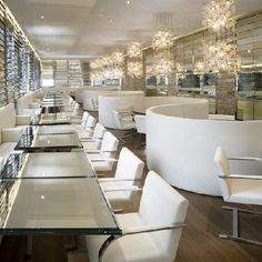 Santi's Royal Home: GOLD Restaurant by Dolce and Gabbana