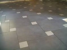 Image result for floor tiles inlaid with wood