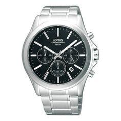 c6435fa7854d Reloj Lorus Sport con Cronografo RT375AX9 - Relojes para Hombre - Tienda  Tangaroa Regalos Nike Free