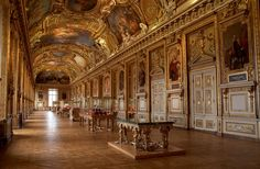 Louvre Museum Paris France - Architecture and Historic Places - Buildings - Amazing Travel Photography and Sightseeing Destinations Louvre Museum, Louvre Palace, Louvre Paris, Art Museum, Paris Paris, Versailles, The Places Youll Go, Places To Go, Sphinx