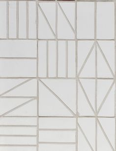 Commune Design for Exquisite Surfaces from the Sitio Tile Collection