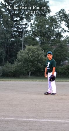 Mama Vision Photography #littleleague #baseball DIY photography  #pitching #gameface