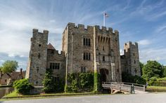 The Best History in Kent - The Best of England | Inspiring Discovery