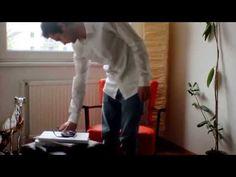 窓につけるだけで外の騒音をシャットアウトするスピーカー「Sono」(動画あり)