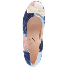 Clar pierce BALLET SHOES