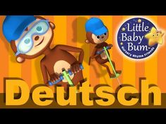LittleBabyBum ® Español - YouTube
