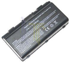 Bateria Compatível Asus 11.1V 4400mAh  Ref. A32-X51