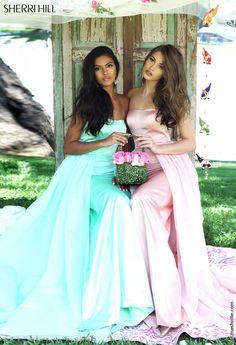 Sherri Hill gown style 50227 at #GlitzNash @GlitzNash http://www.glitznashville.com
