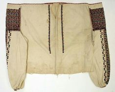 Search the Metropolitan Museum's Collection Online. Folk Costume, Costumes, Folk Embroidery, Museum Collection, Historical Costume, Metropolitan Museum, Traditional Dresses, Textiles, Sewing